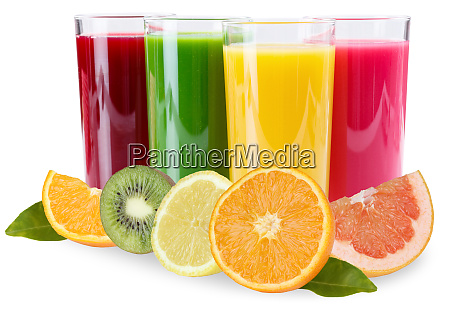 juice smoothie smoothies in glass fruits