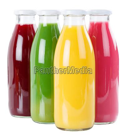 saft smoothie frucht smoothies in der