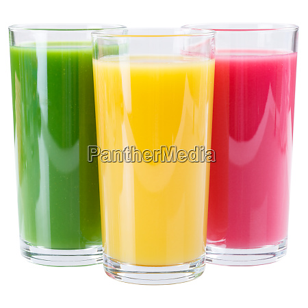juice smoothie smoothies isolated on white