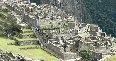 the lost incan city of machu