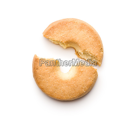 sweet buttery biscuits