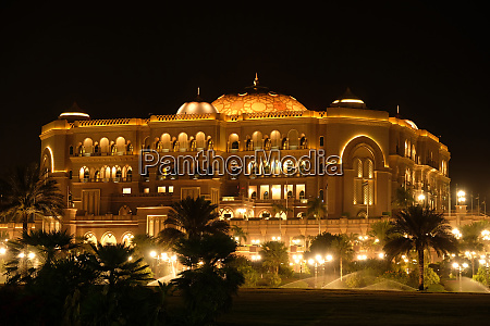 grand palace hotel abu dhabi