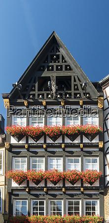 architektur in cochem deutschland