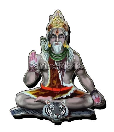 guru maharishi hinduism tradition rishi holy