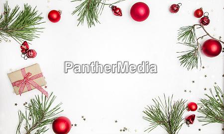 weihnachten weiss holz hintergrund mit weihnachtsdekoration
