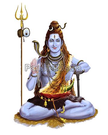 maha shivaratri herr gott festival hinduismus