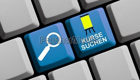 suchkurse online