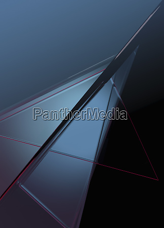 angular abstract backgrounds pattern