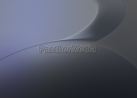 simple gray curve abstract backgrounds pattern