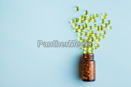 omega 3 gel kapseln