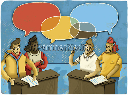 studentendebatte