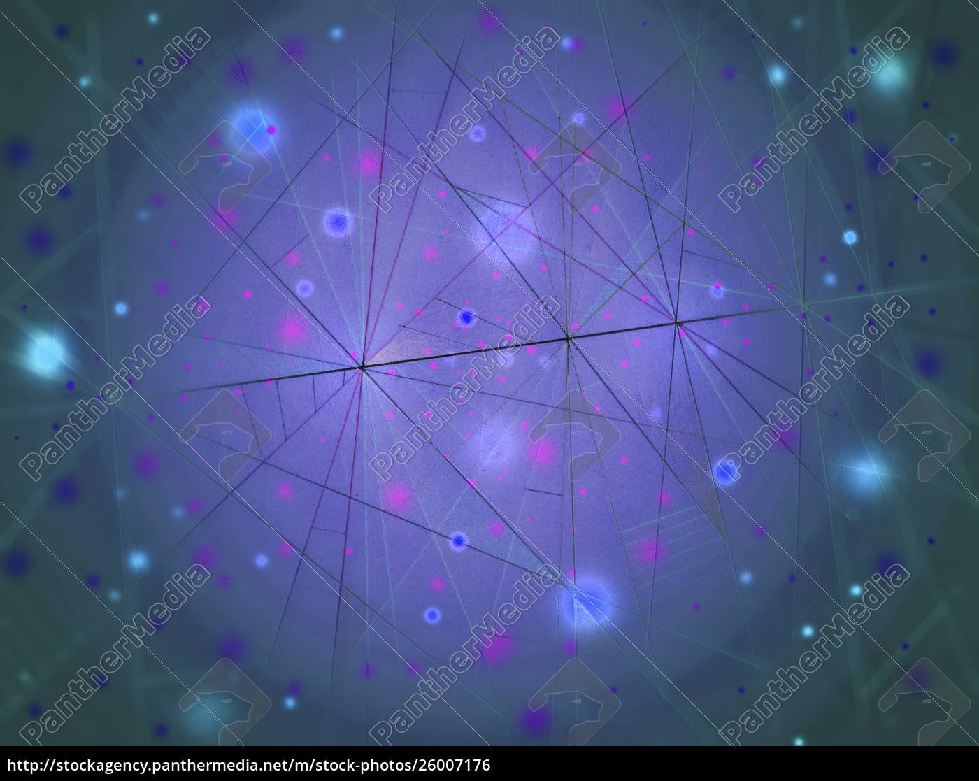 abstrakte, hintergründe, muster, von, glühenden, verschwommenen, punkten - 26007176