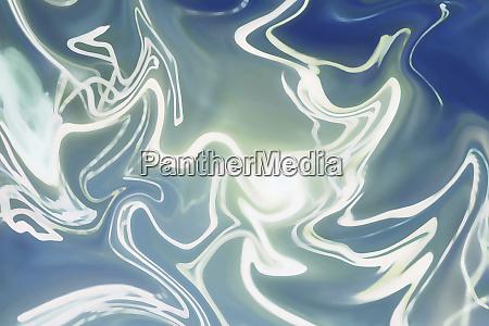 abstract ripple pattern