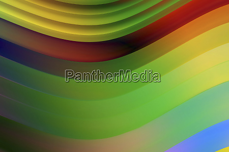 abstract multicolored backgrounds striped pattern