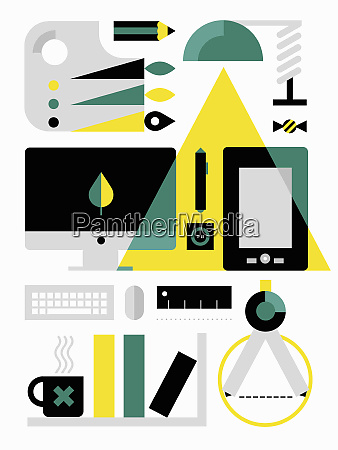 desktop geraete fuer digitalkuenstler