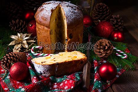 eine leckere echte italienische mama weihnachts