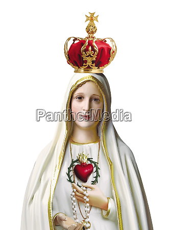 immaculate heart mary our lady fatima