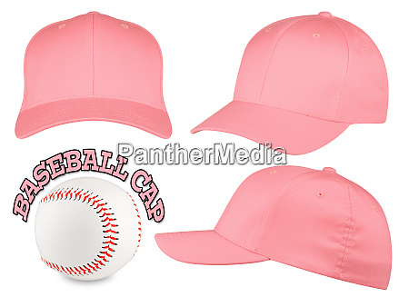 rosen baseball kappe set