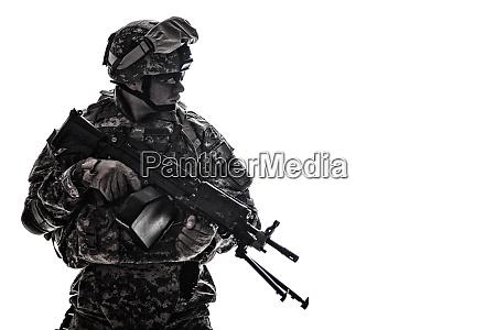 us army marines corps schuetze mit