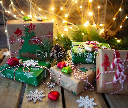 kleine geschenke zu weihnachten