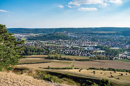 view to bopfingen