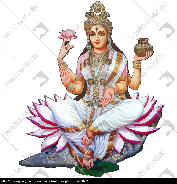 yashoda, festival, hinduismus-kultur-mythologie, mythologie, illustration - 26068289