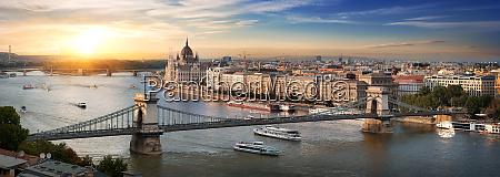 budapest panoramablick