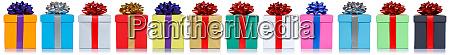 geschenke geschenk weihnachtsgeburtstag geschenke in einer