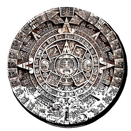 maya civilization aztec calendar astronomy