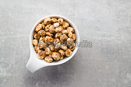tiger nuts tasty chufa nuts healthy