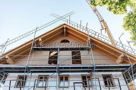 loft umbau renovierung renovierung und demontage