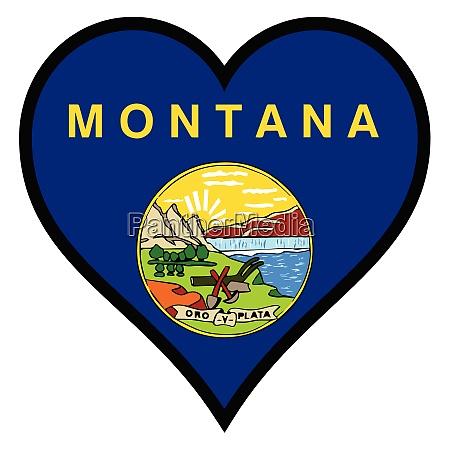 love montana