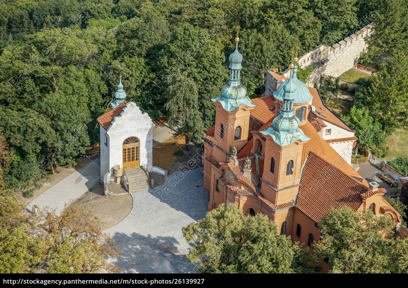 sankt-lorenz-kirche, in, prag - 26139927