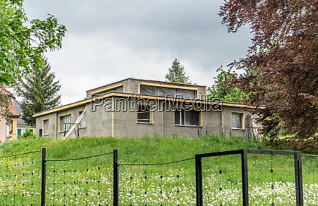 musterhaus, des, weimarer, bauhauses - 26142380