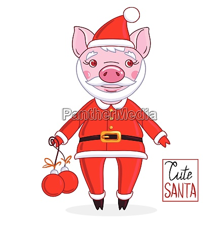 cartoon character piglet in the role