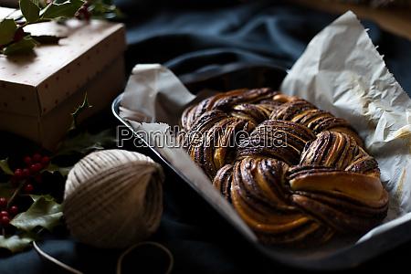 christmas baking sweets homemade handmade