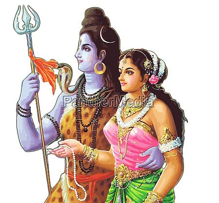 parvati yashoda lord krishna festival