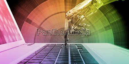 digitale technik