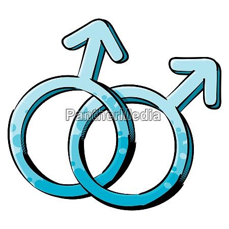 homosexual mens love