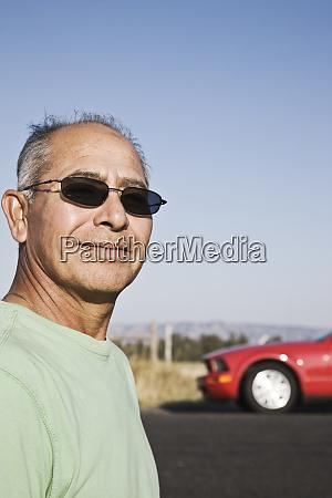 a, portrait, of, a, hip, senior - 26192259