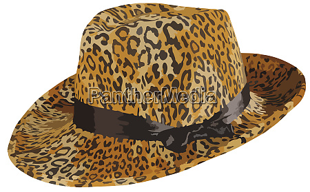fedora, jaguar, hat, vintage, accessories, culture - 26209115