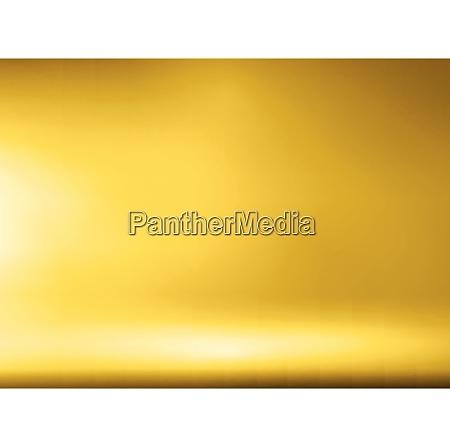 luxury gold studio room background with