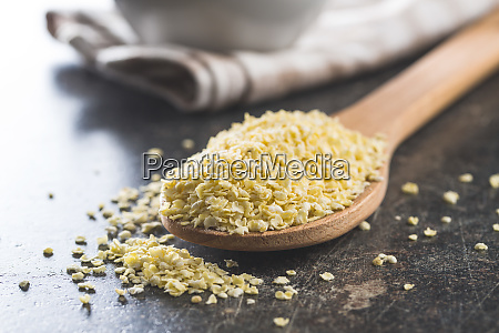 healthy millet flakes