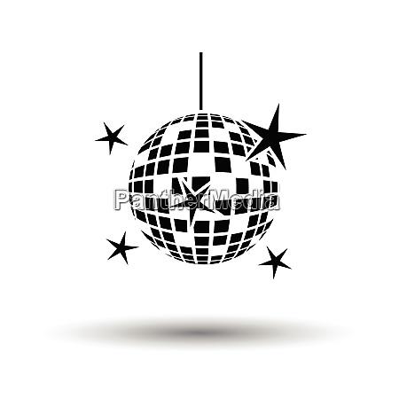 spiegel disco ball musik kugel club