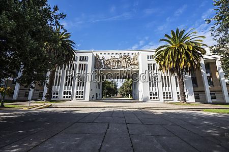 arco de la universidad de concepcion