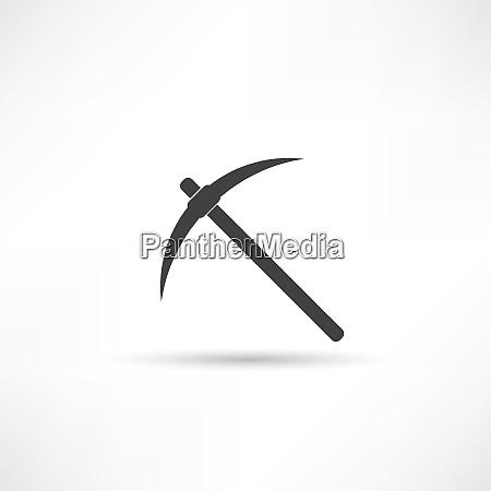 auswahl werkzeugvektor illustration