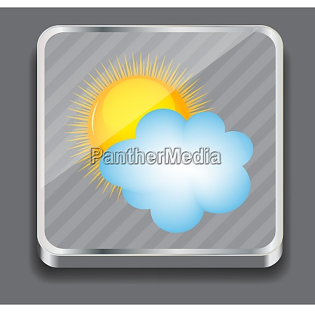 vector illustration of apps icon set