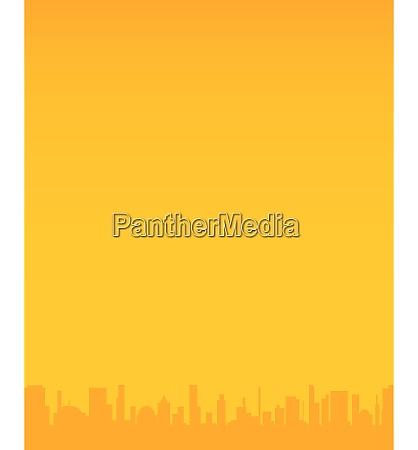 stadt orangescape