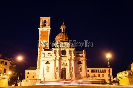 basilica sanctuary of saint mary of
