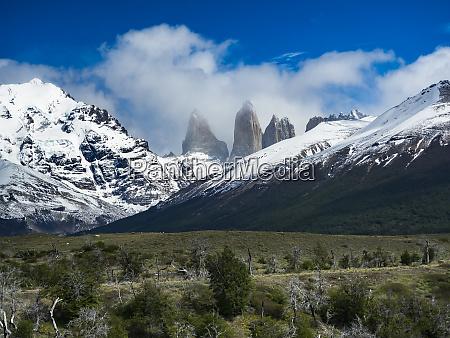 chile patagonien magallanes y la antartica